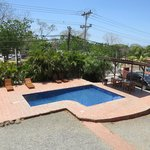 Hotel Cabinas Diversion Tropical in Brasilito의 사진