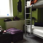 صورة فوتوغرافية لـ ‪Hostelling International - New York‬
