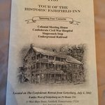 Φωτογραφία: The Historic Fairfield Inn 1757