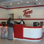 Photo of Tune Hotel Kota Bahru City Centre