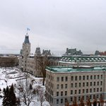 Photo de Hilton Quebec