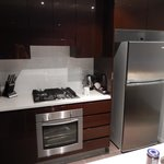 Bilde fra Meriton Serviced Apartments Southport