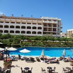 Bilde fra Theartemis Palace Hotel