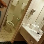 Φωτογραφία: Econo Lodge Inn & Suites Charlotte Airport