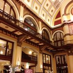 Union Station Hotel, Autograph Collection resmi