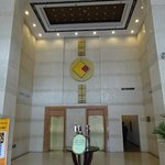 Photo de Tianjin Hopeway Business Hotel