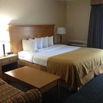 Foto de Quality Inn & Suites Sunnyvale/Silicon Valley