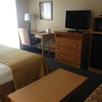 Quality Inn & Suites Sunnyvale/Silicon Valley照片