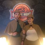 The Escape Hunt Experience - Phuket