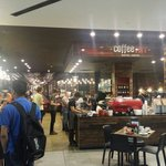 Coffee Hit Indooroopilly