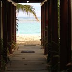 Foto van The Rarotongan Beach Resort & Spa