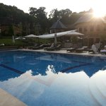 Photo de Pennyhill Park Hotel and The Spa