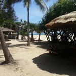 Photo de Nilaveli Beach Hotel