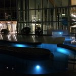 Photo de Aqualux Hotel Spa Suite & Terme