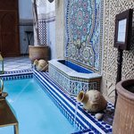 Calm and voluptuous will mark your stay in Marrakech