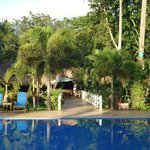 Daluyon Beach and Mountain Resort resmi