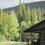 Foto de Medicine Bow Lodge