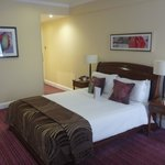 Sir Christopher Wren Hotel and Spa Foto