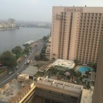Hilton Cairo World Trade Center Residence resmi