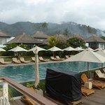 Foto Living Asia Resort and Spa Lombok