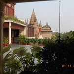Photo de Hotel Ganges View