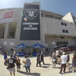 Photo of O.Com Coliseum- Oakland-Alameda County Coliseum