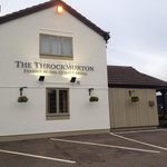 Throckmorton Arms Alcester