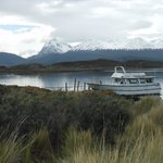 On the Beagle Channel