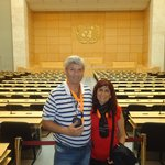 Photo de UNOG - Palais des Nations