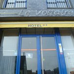 Photo de Arcantis Hotel Le Voltaire
