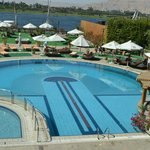 Photo of Sonesta St. George Hotel Luxor