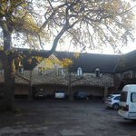 The Little Thatch  Hotel Gloucester Foto