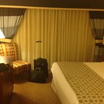 Crowne Plaza Arlington Suites照片