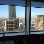 Foto Hilton London Canary Wharf