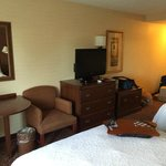 Foto de Hampton Inn Springfield South Enfield