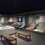 Flag Room at the Charleston Museum
