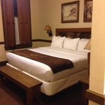 Photo de Stockyards Hotel