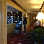 Foto de The Bellmoor Inn and Spa