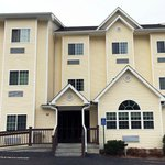 Foto Microtel Inn & Suites by Wyndham Bryson City