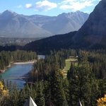 Foto The Fairmont Banff Springs