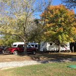 Foto de Raccoon Mountain RV Park and Campground