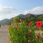 Olu Deniz beachfront