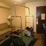 Foto de Holiday Inn Express Blythewood