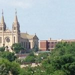 St. Joseph Cathedral, Sioux Falls, SD