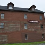 Photo de Shaker Mill Inn