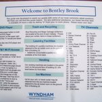Wyndham at Bentley Brook Foto