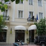 Photo de Athens Lotus Hotel