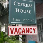 Cypress House Key Westの写真