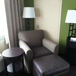 Foto de Holiday Inn Chicago Oakbrook