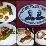 Foto di Stanley & Seafort's Steak Chop & Fishhouse